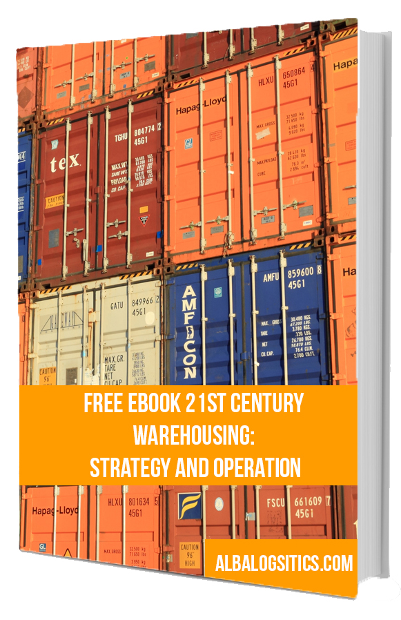 21st Century Warehousing: Strategy and Operation